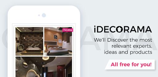 Aplikasi Yang Bisa Kalian Unduh Untuk Dapatkan Inspirasi Tuk Dekorasi