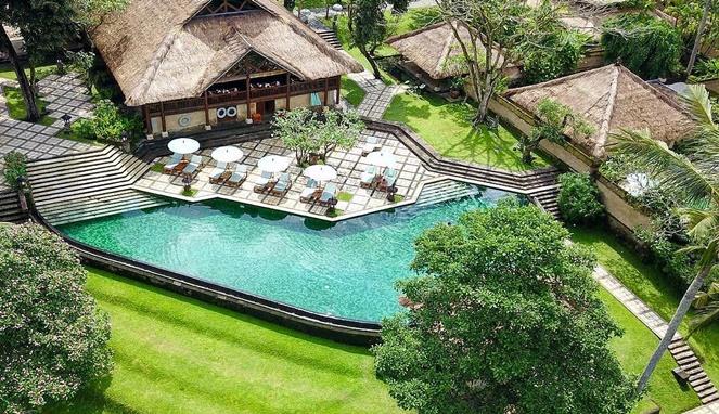 Hotel Yang Memiliki View Paling Indah Di Dunia
