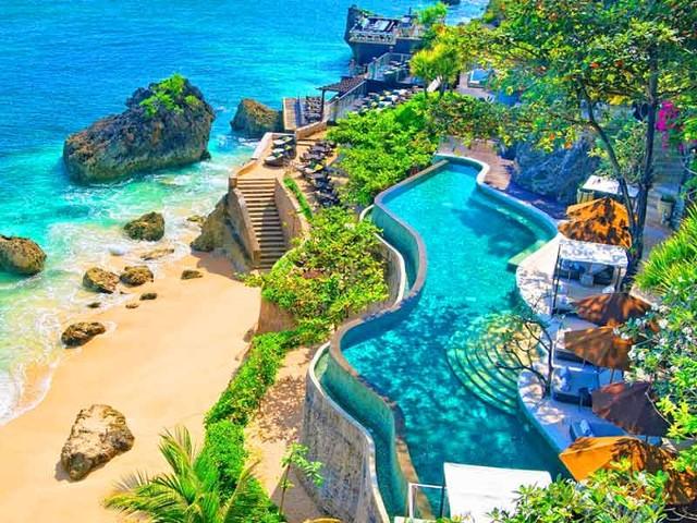 Hotel Termahal Di Indonesia