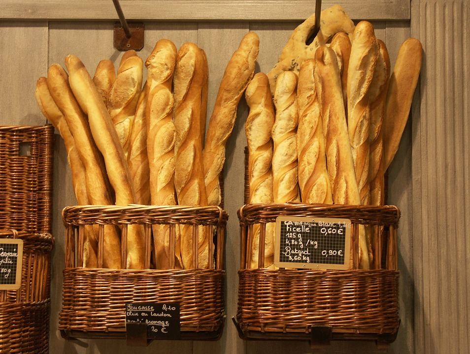 Bukan Hanya Baguette Jenis Roti Prancis Yang Lezat