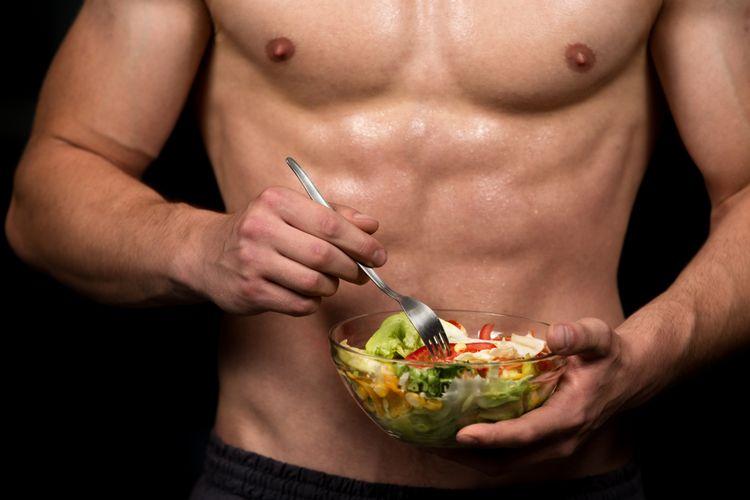 Beberapa Alasan Mengapa Jangan Terlalu Perhitungan Tentang Kalori Makanan Perhari?