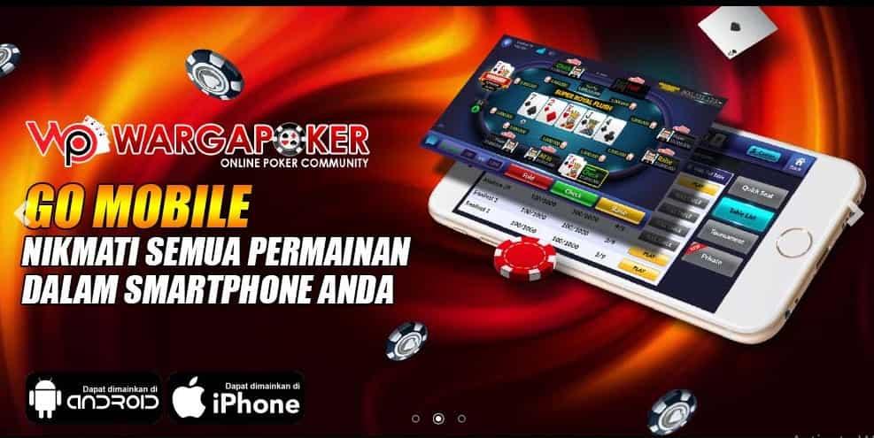 Wargapoker Tempat Judi Poker Online Yang Menguntungkan