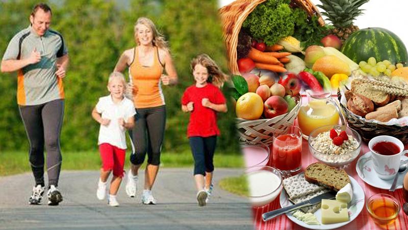 Beberapa Cara Paling Mudah Menjaga Kesehatan Tubuh Dalam Setiap Hari