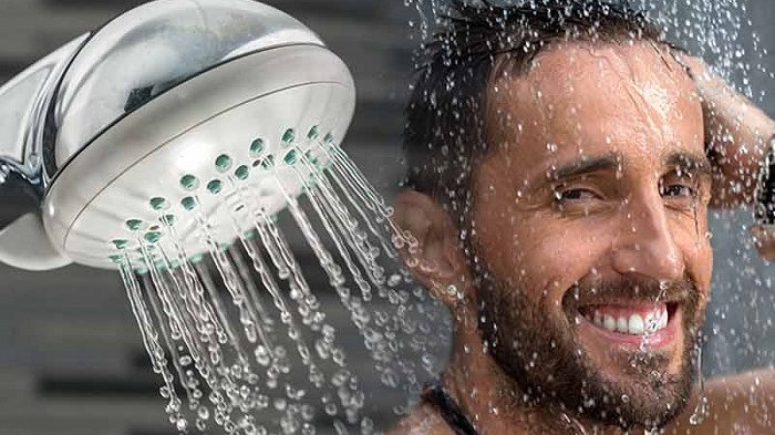 Fakta Beberapa Manfaat Mandi Air Dingin Buat Kulit Dan Rambut Semakin Cantik