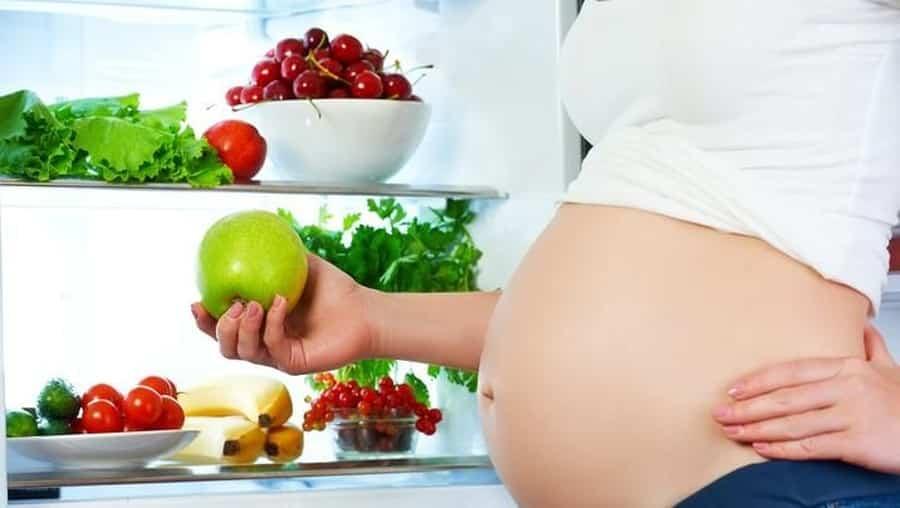 Buah Terbaik Untuk Menjaga Kesehatan Janin Dan Sang Ibu