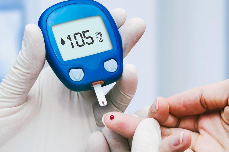 Bahayanya Penyakit Diabetes