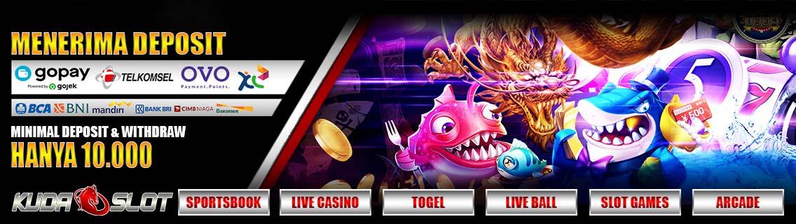 Kudaslot Situs Game Slot Online Uang Asli Terbaik 2021