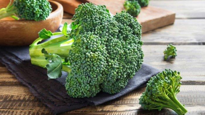 Beberapa Cara Hidup Sehat Dengan Rekomendasi Sayuran Untuk Orang Diabetes